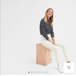 Everlane Jeans - Everlane high rise skinny jeans